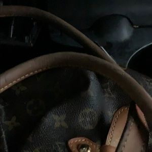Louis Vuitton Bags - Tivoli GM